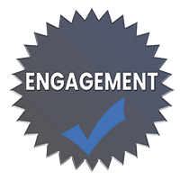 Nos engagements !