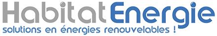 Habitat Energie Logo