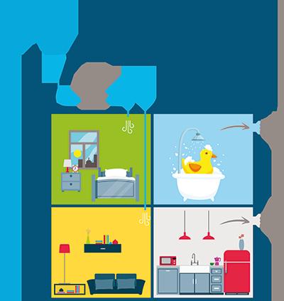 Ventilation Mécanique par Insufflation – VMI